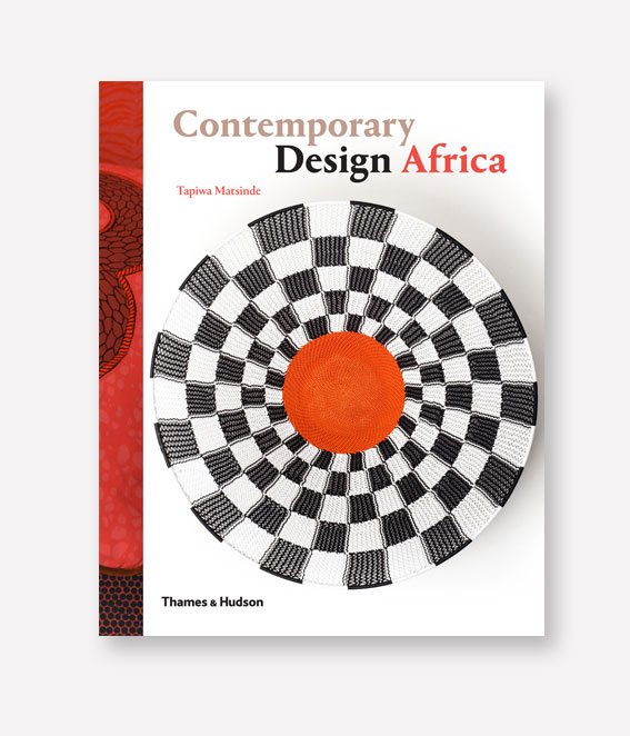 Contemporary Design Africa Book Tapiwa Matsinde Atelier Fifty Five