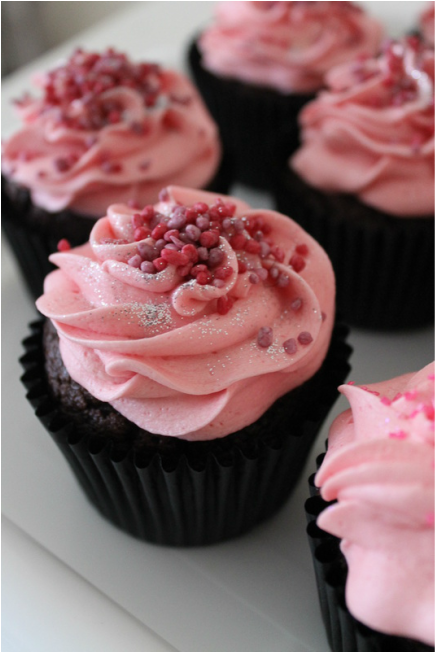 cctreats Award-Winning Cupcakes Include African Inspired Flavours