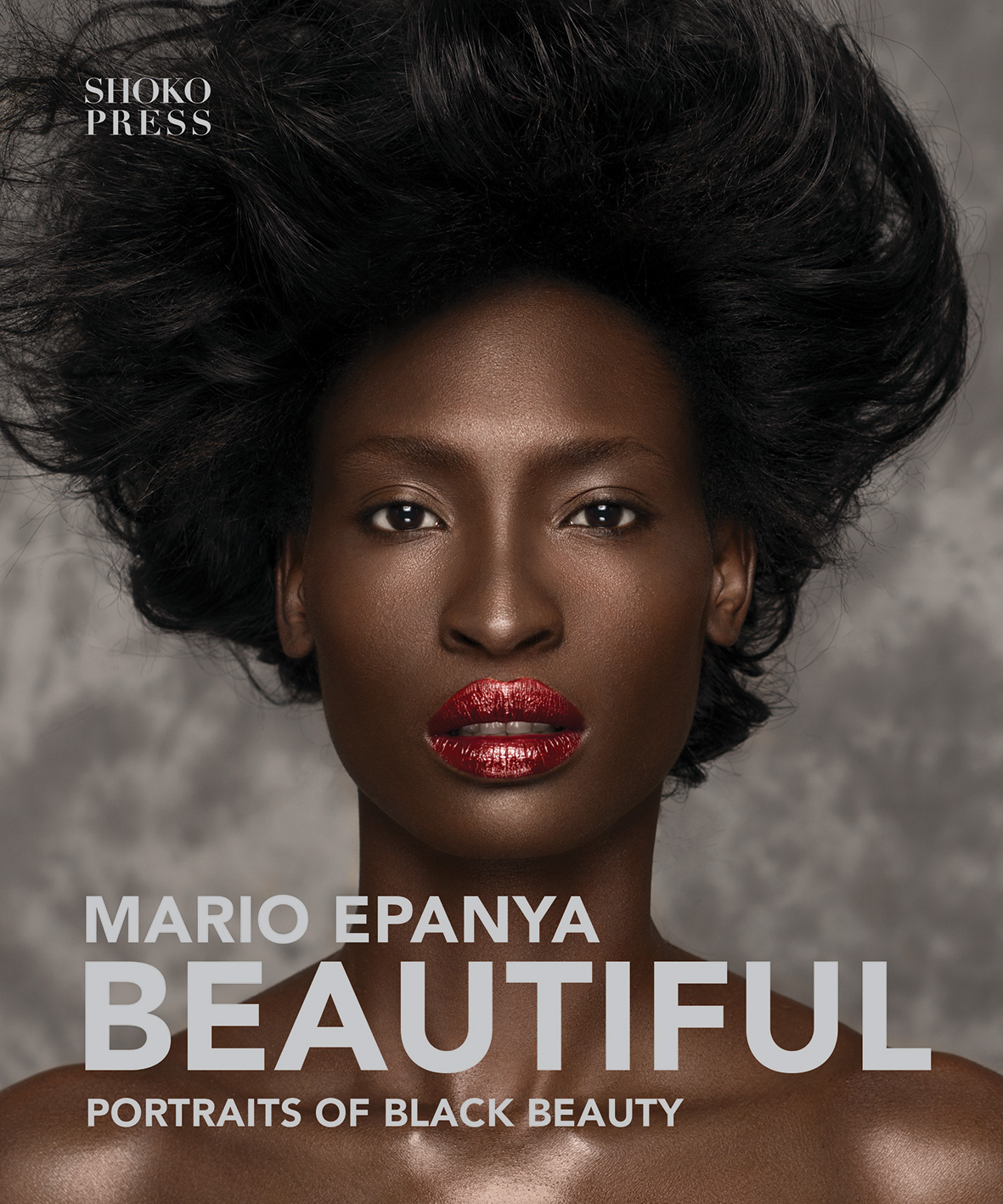 BEAUTIFUL portraits of Black Beauty by photographer Mario Epanya