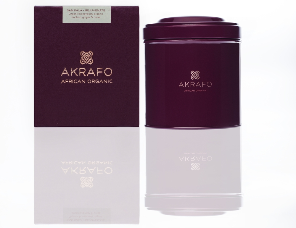 Akrafo Luxury African Organic Condiments