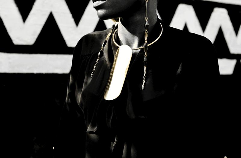Ami Adele Dejak Afrominima Jewellery Made In Kenya African Luxury Fashion