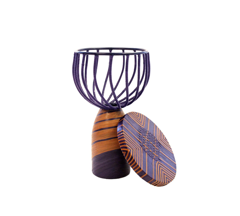 Studio Lani Atele Table African Furniture Design Nigeria