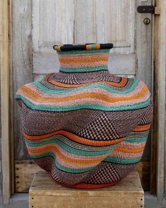 Baba Tree Ghana Jemima Akologo Basket Atelier Fifty Five Feature
