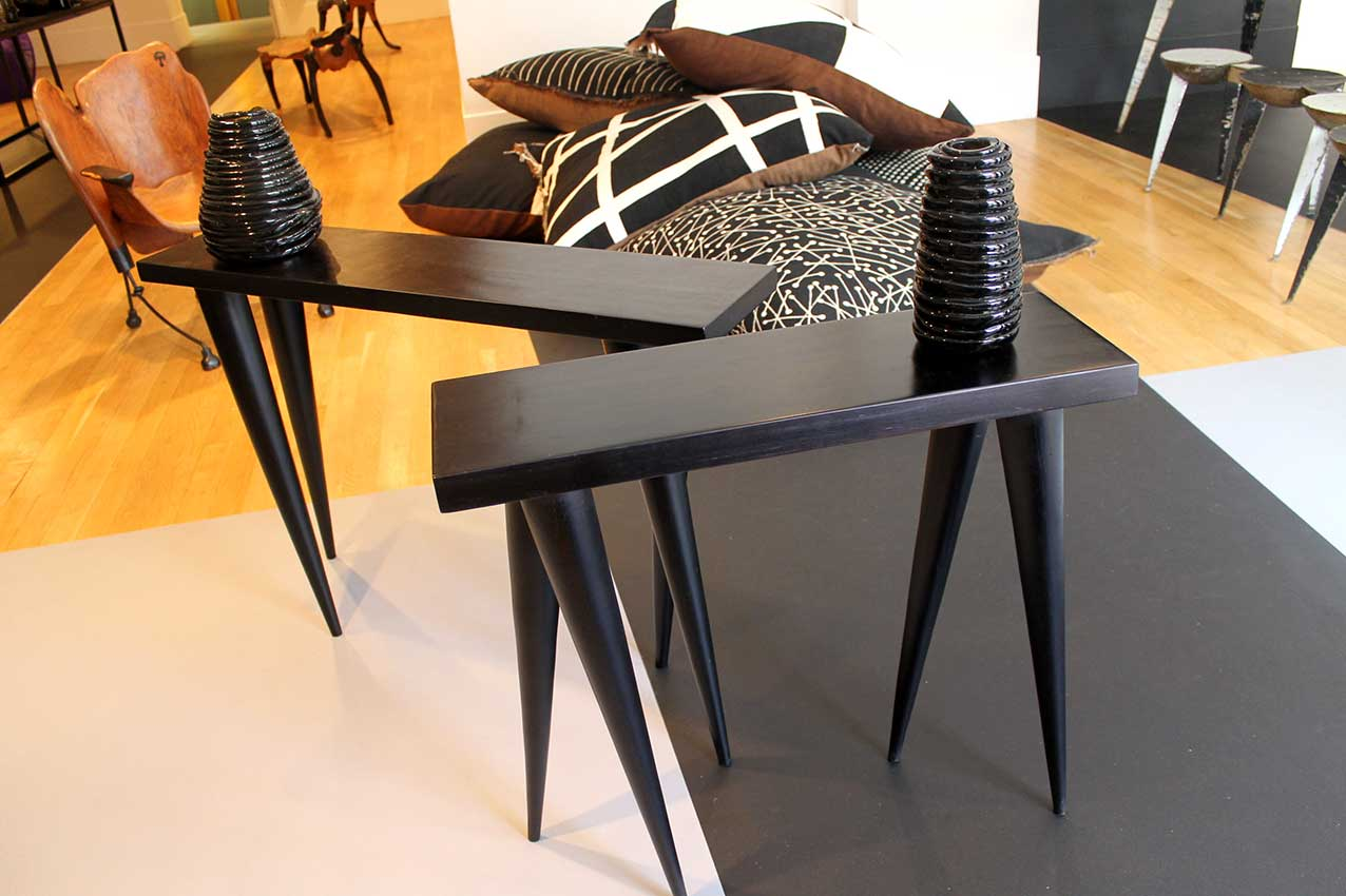Modern African Design Atelier Fifty Five by Tapiwa Matsinde