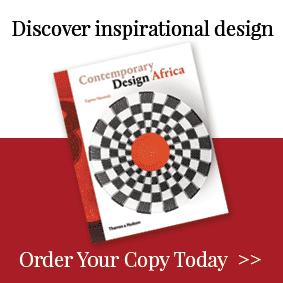 Contemporary Design Africa - Tapiwa Matsinde