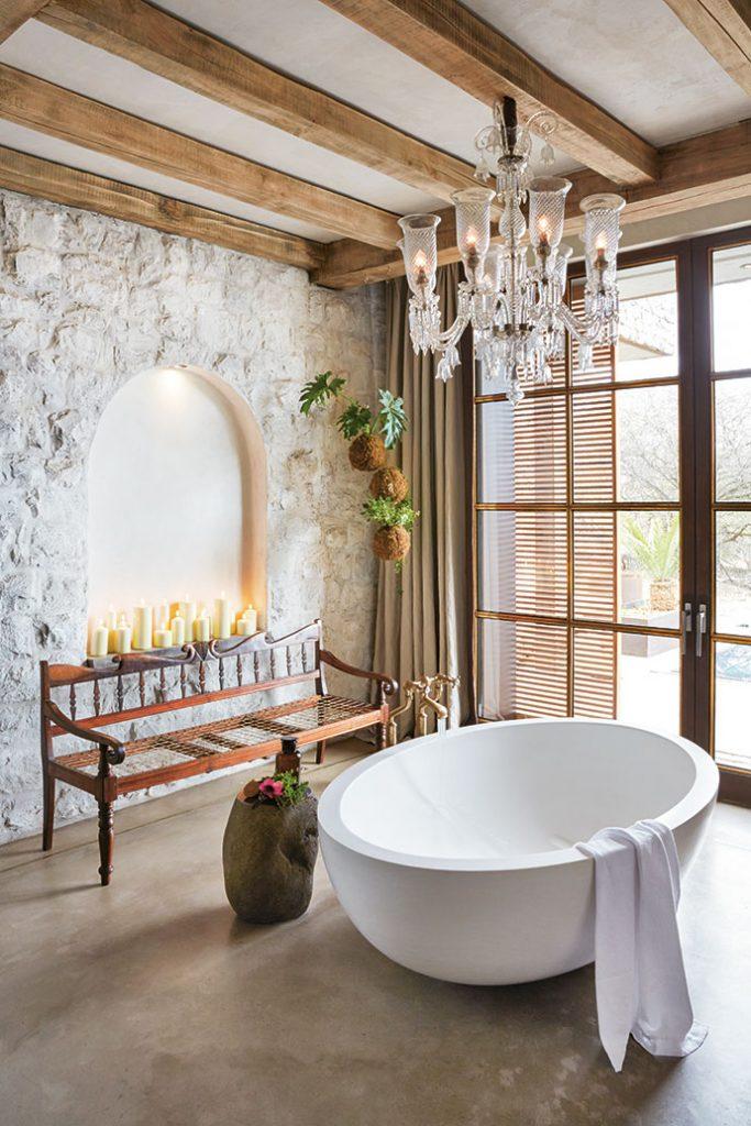 Kubili House Luxury Safari Residence Bathroom
