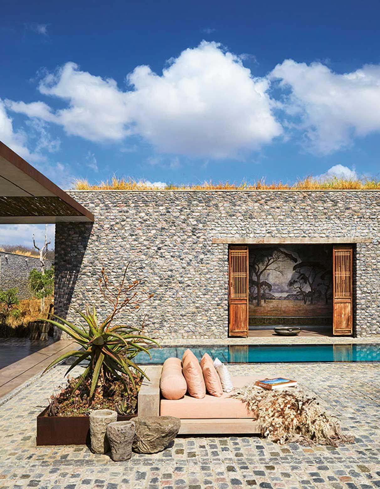 Kubili House Luxury Safari Residence South Africa