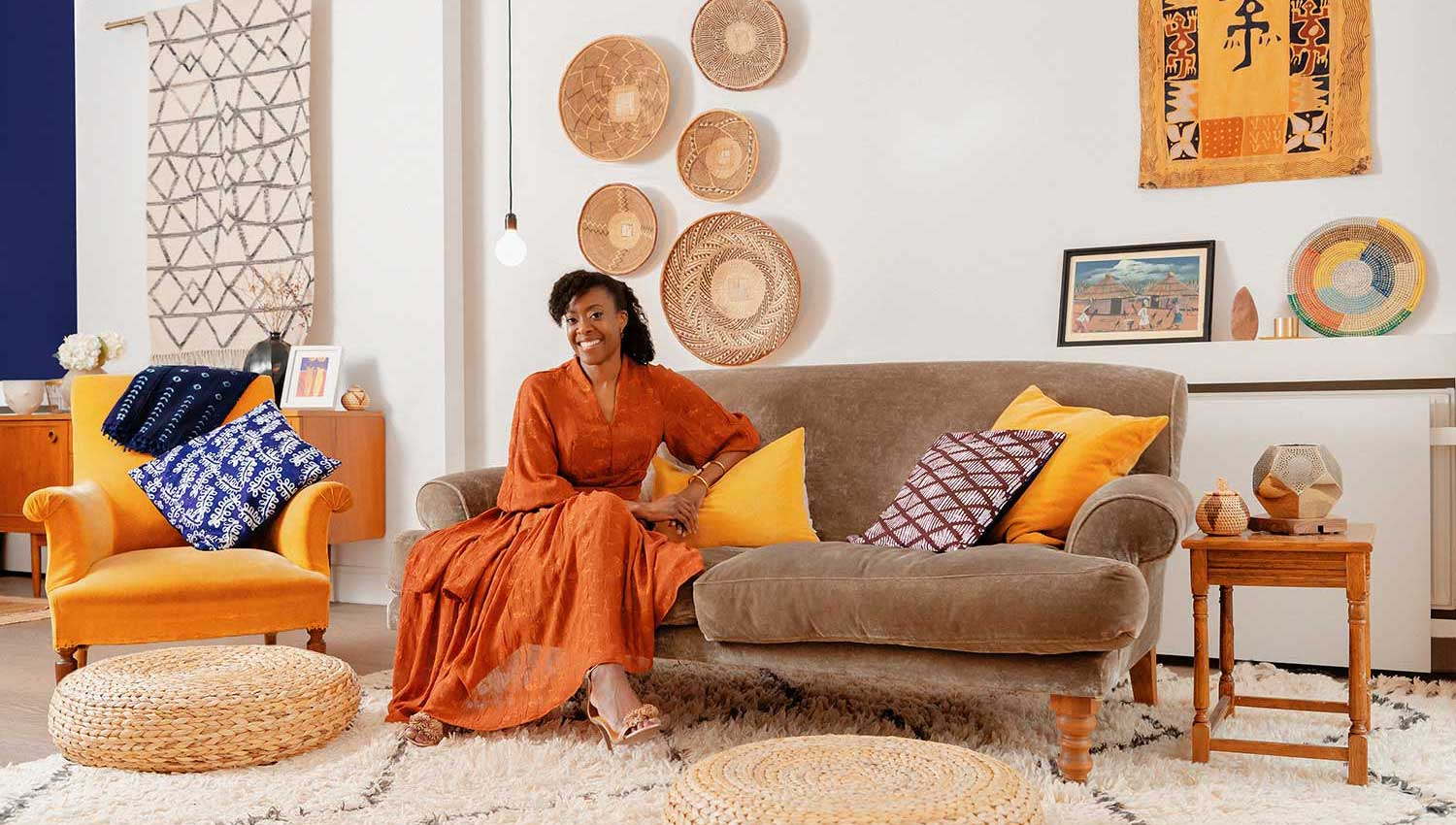 atelier 55 - Contemporary African Design