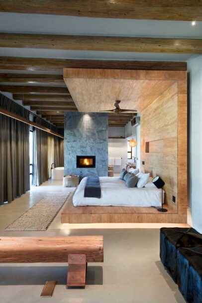 A Private Waterberg Bush Home Showcases the Best of South African Design