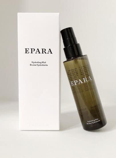 Epara Skincare Hydrating Mist